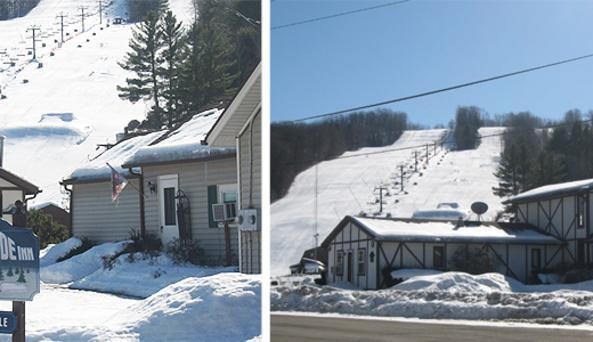 Mountain Side Inn