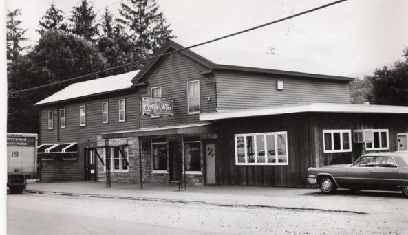 Muhleisen's
