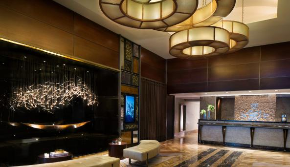 Muse Hotel, The