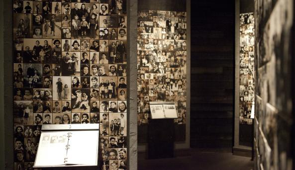 Museum of Jewish Heritage Photo by Marley White - Courtesy of NYC & Co