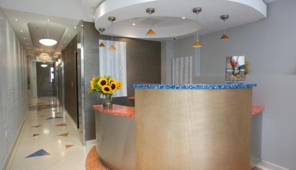 Nesva Hotel – New York City Vista