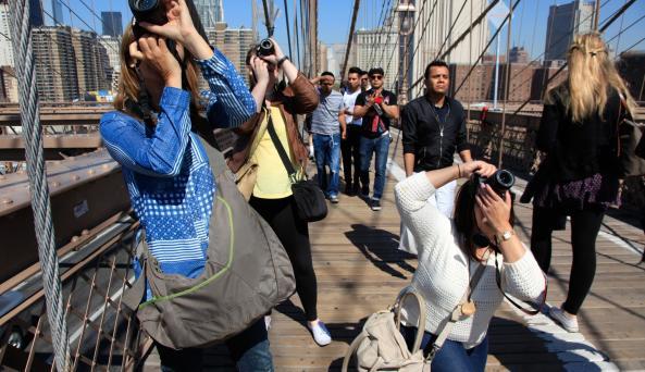 New York City Photo Safari
