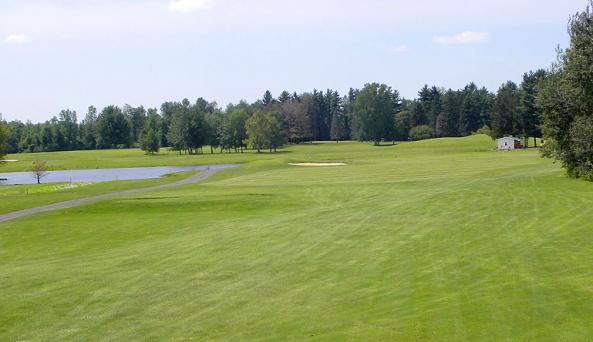 northern pine golf course