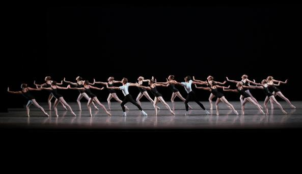 New York City Ballet, Inc.