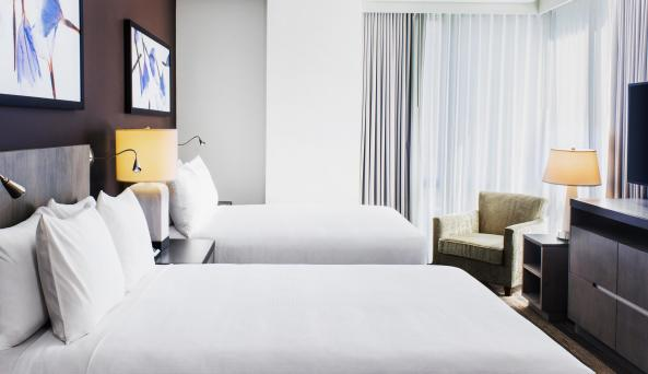 Hyatt House New York Chelsea