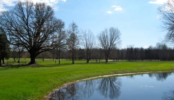 olde oak golf course
