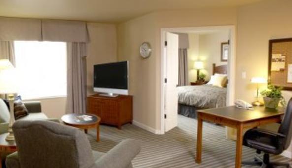 hyatt house - 1 bedroom suite
