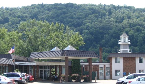 Owego Treadway Inn and Suites