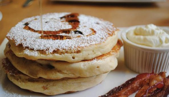 Best of Westchester Pancakes