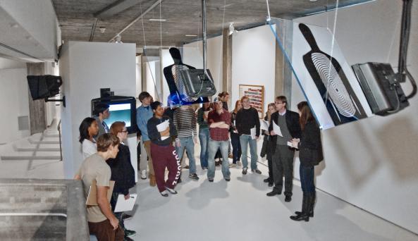 Picker Art Gallery