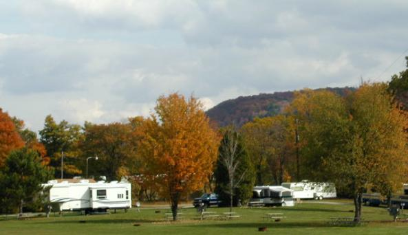 RV Campground