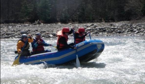Catt Rafting Adventures, LLC