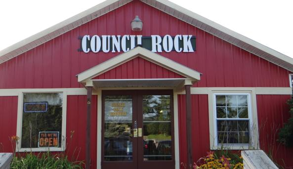 Council Rock Brewery - Photo Courtesy of Council Rock Brewery