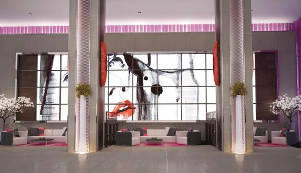 Riu Plaza New York Times Square Hotel