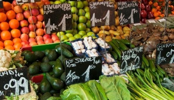 Roscoe Farm Market
