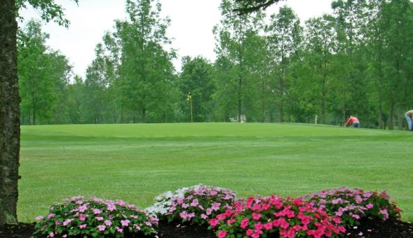 Rouge's Roost Golf Club