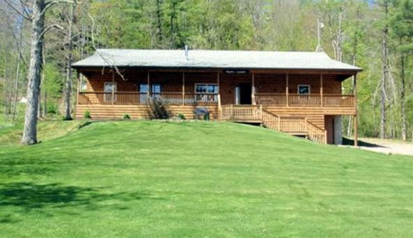 Rushford Lake Cottage Rentals