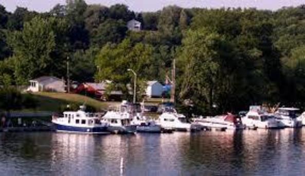 Schenectady Yacht Club