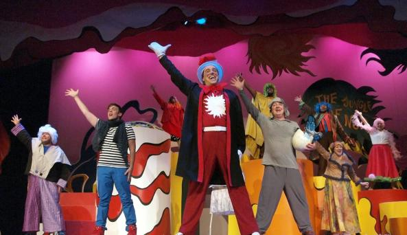 Theatre of Youth - Seussical