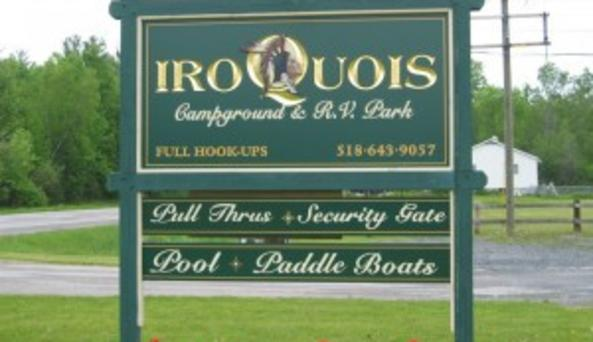 Iroquois Campground & RV Park