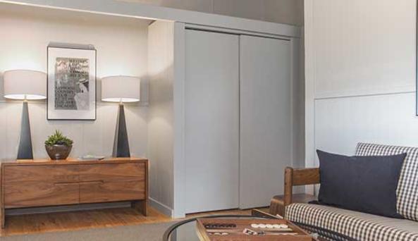 Kaatsbaan Lodge Sitting Room Suite