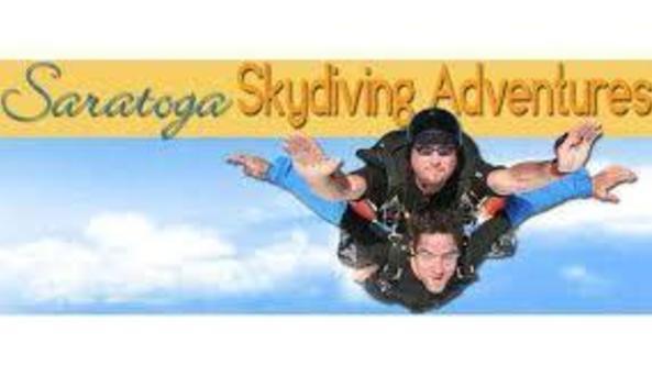 Saratoga Skydiving