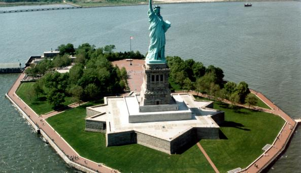 National Parks of New York Harbor