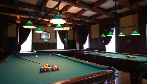Stockade Inn
