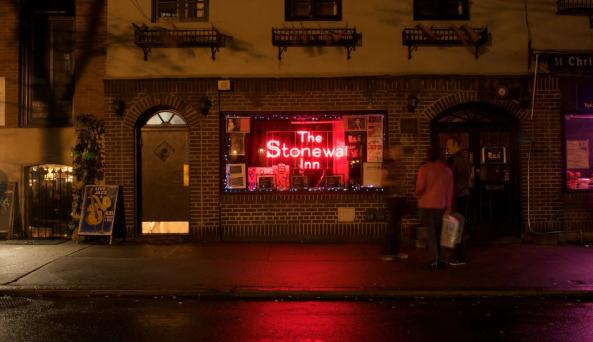 Stonewall Inn_ Photo by Malcolm Brown - Courtesy of NYC & Co