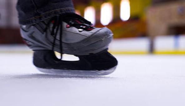 sunnycrest skating rink