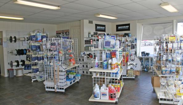 sutters-marina-canandaigua-interior-store