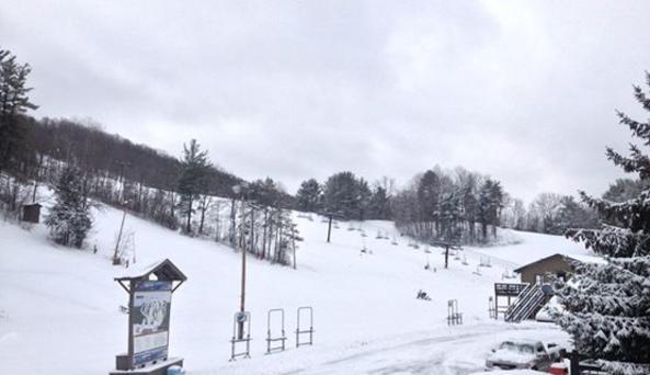 Swain Ski Resort