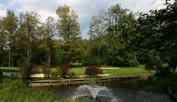 Tennanah Lake Golf & Tennis