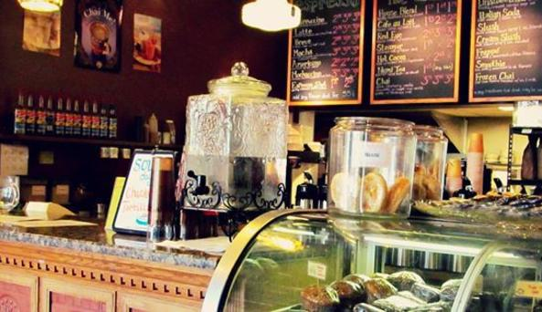 Terracotta Coffee House