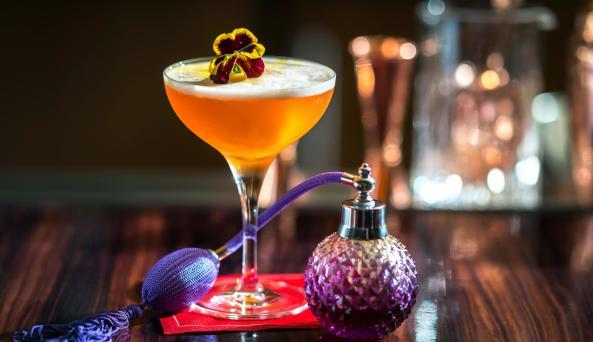 Stinger Cocktail Bar and Kitchen