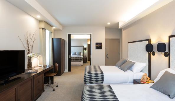 Leon Hotel, The