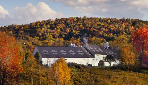 Brewery Ommegang, Cooperstown NY