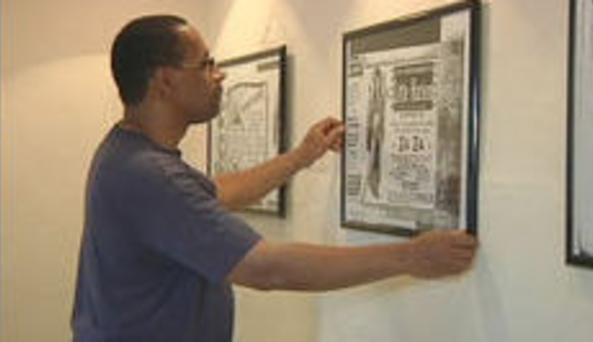 Jefferson Street Heritage Gallery