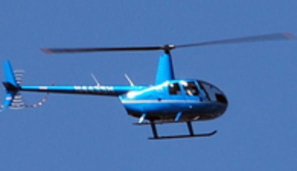 WNY Helicopter Tours