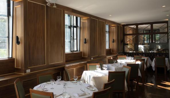 Tudor City Steakhouse nyc