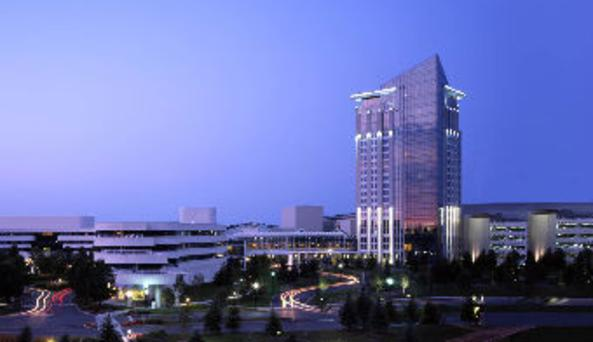 Turning Stone Casino & Resort