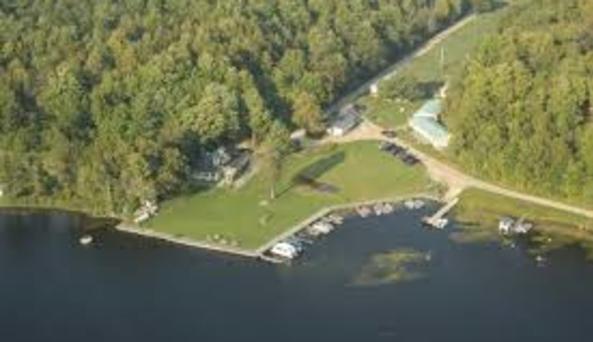 Shangri-La Campground & Marina