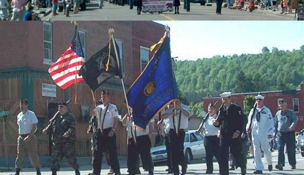 Village of Andover Memorial Day