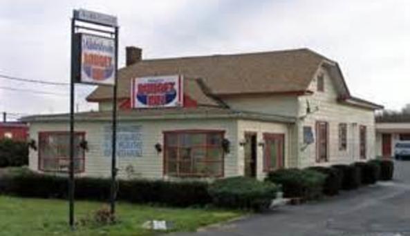 Watertown Budget Inn