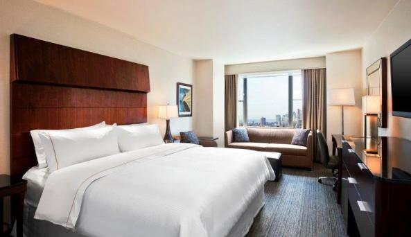 Westin New York Grand Central, The