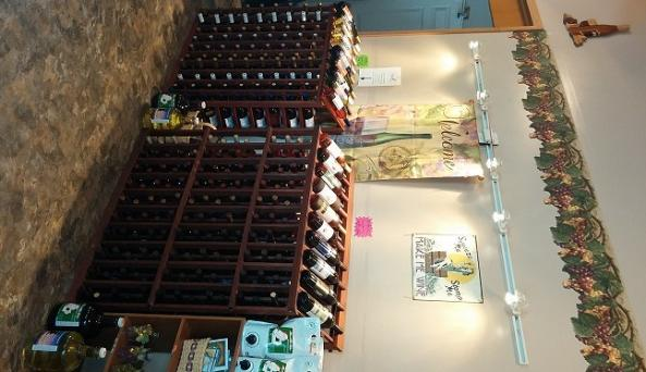Stewing Wine Cellars