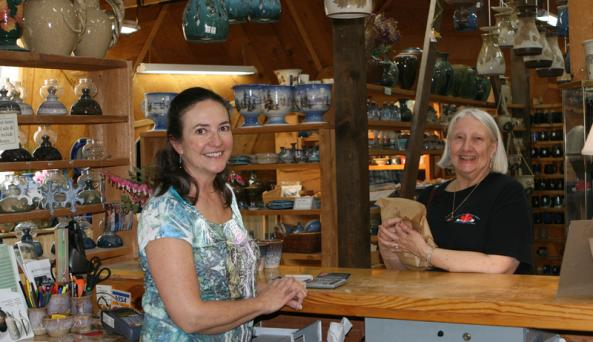 wizard-of-clay-bloomfield-customer-smiling