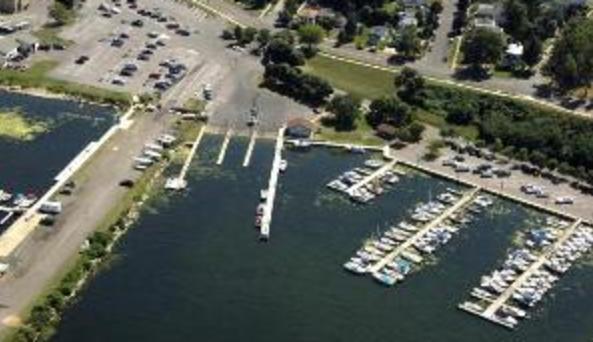 wright's landing marina