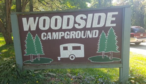 Woodside Campground
