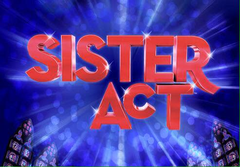 Sister Act at Toby's Dinner Theatre